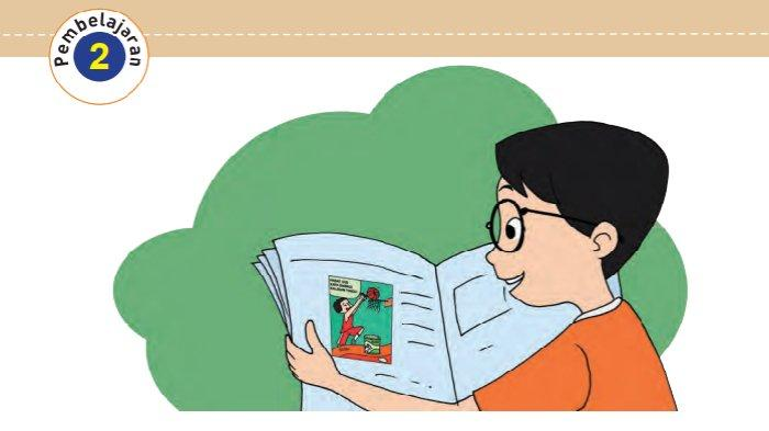 KUNCI JAWABAN Tema 9 Kelas 5 SD Halaman 9 10 11 16 Buku Tematik Subtema 1 Pembelajaran 2