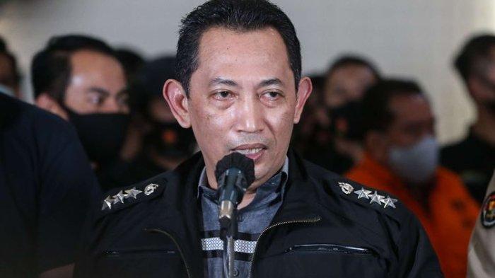 Istana Berharap DPR Segera Setujui Usulan Nama Komjen Listyo Sigit Prabowo sebagai Kapolri Baru