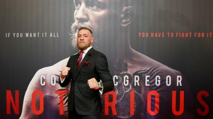 JADWAL Conor McGregor vs Dustin Poirier UFC 257, Minggu, 24 Januari Pukul 12.00 WIB, Live ESPN