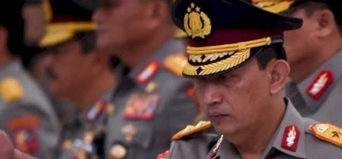 Nasihat Tito Karnavian kepada Calon Kapolri Listyo Sigit Prabowo